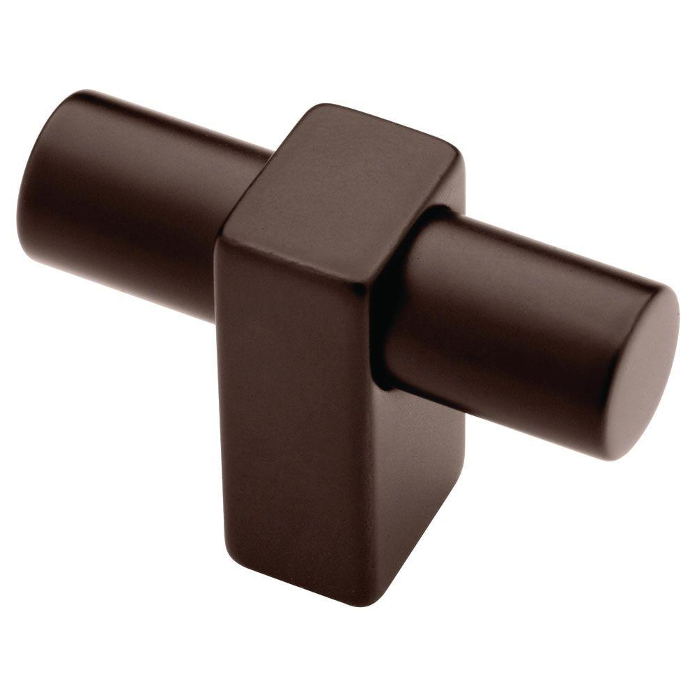 45mm Oil Rubbed Bronze Bar