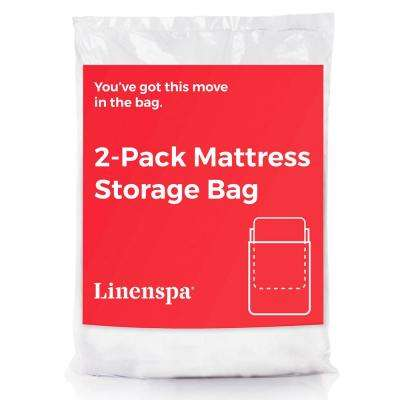 Twin XL Mattress Bag (Pack of 2)