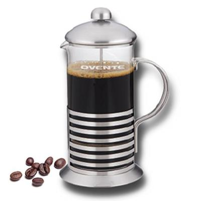 12 oz. 3-Cup French Press Coffee Maker