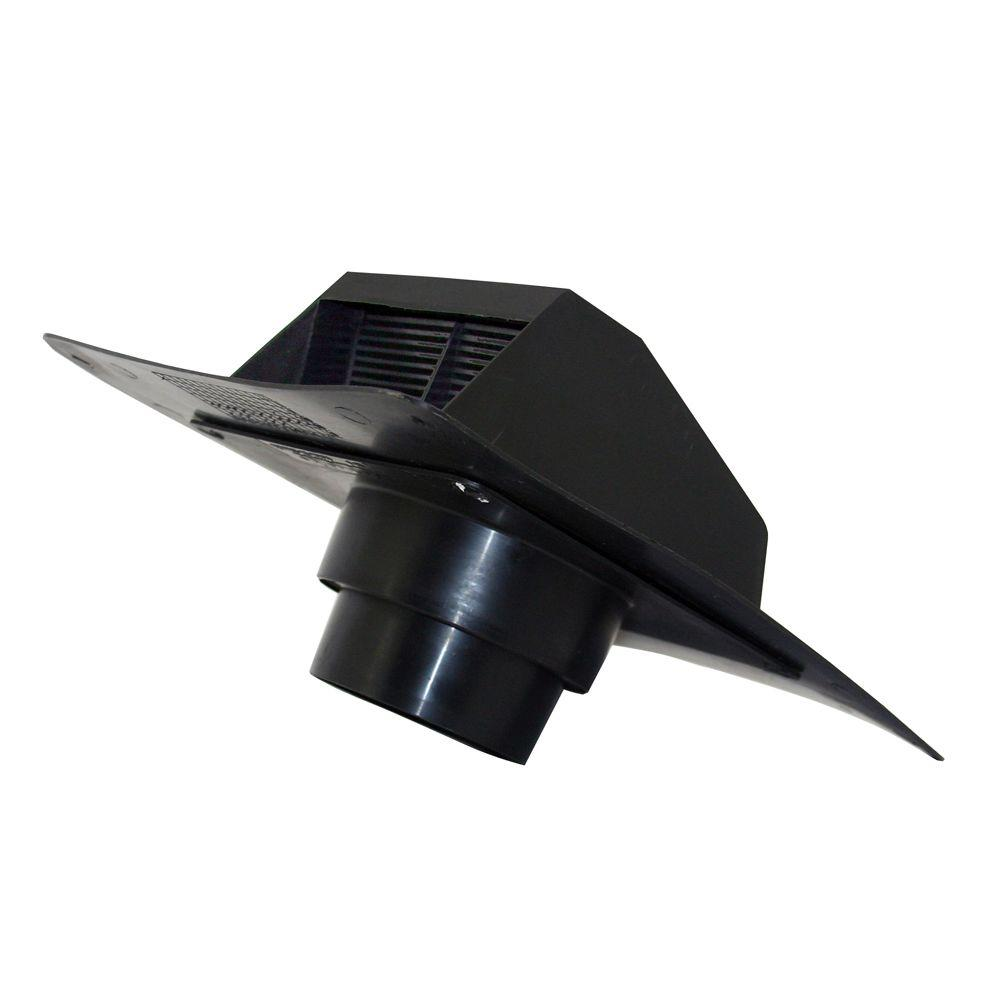 Merveilleux Heavy Duty Plastic Roof Exhaust Cap