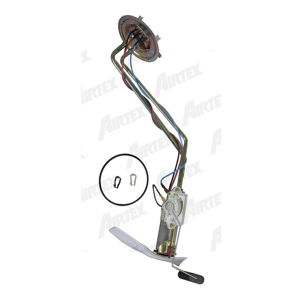 airtex fuel pump  u0026 sender assembly-e2094s
