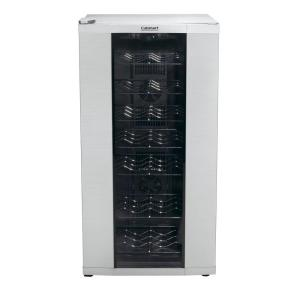 Click here to buy Cuisinart 32-Bottle Private Reserve Wine Cellar by Cuisinart.
