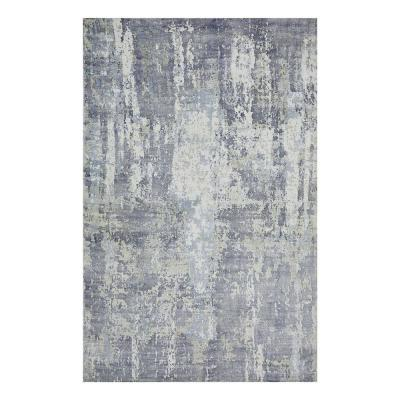 Hagues Dove 10 ft. x 14 ft. Area Rug