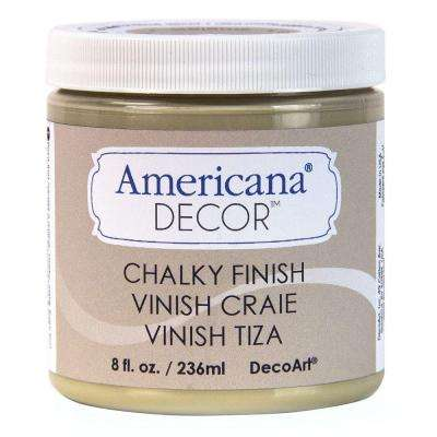 Americana Decor 8 oz. Timeless Chalky Finish