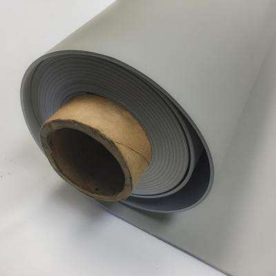 SoundSafe FR R8 1/8 in. x 54 in. x 20 ft. Soundproofing Acoustic Barrier Roll