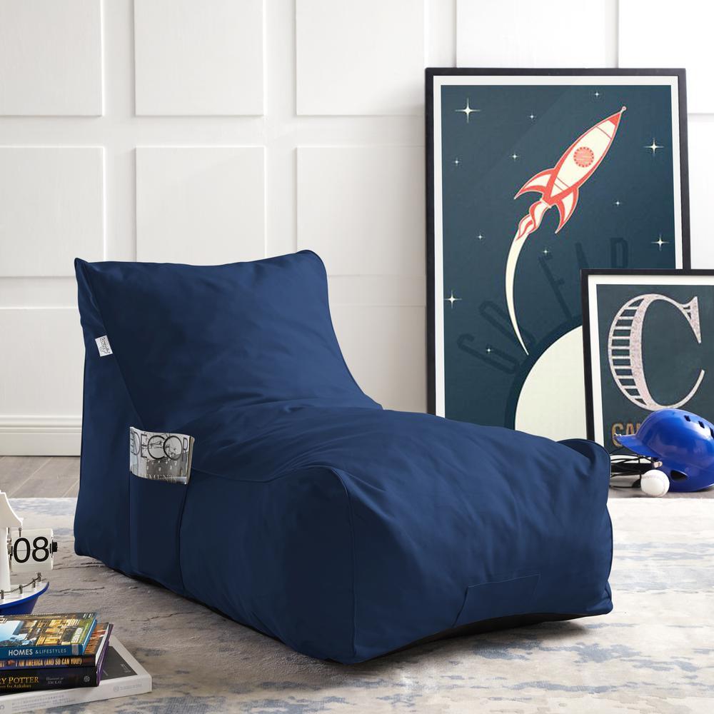 Superb Ace Casual Furniture Sand Velvet Bean Bag 9802801 The Home Pdpeps Interior Chair Design Pdpepsorg