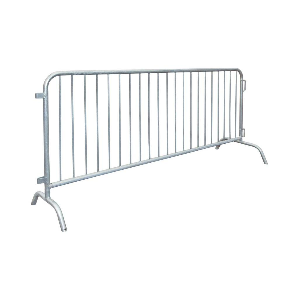 Ultra Play Crowd Barriers Commercial Park Portable Arch Foot