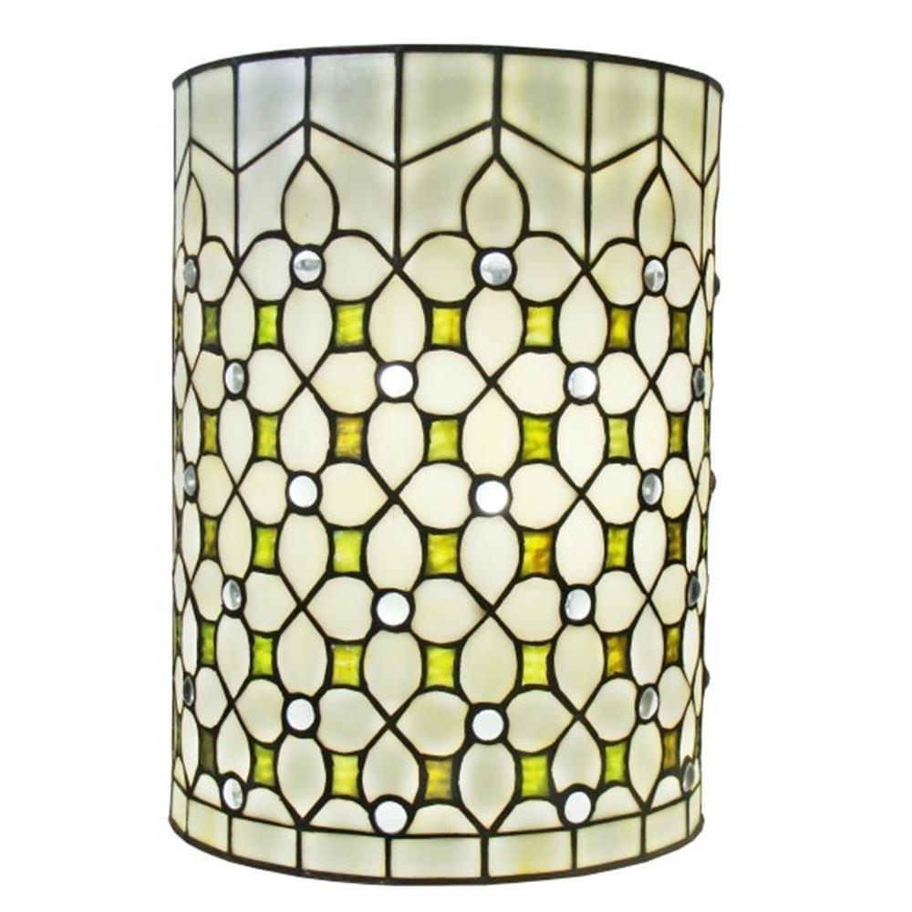 Amora lighting 2 light tiffany style wall sconce lamp am014wl10 amora lighting 2 light tiffany style wall sconce lamp amipublicfo Gallery