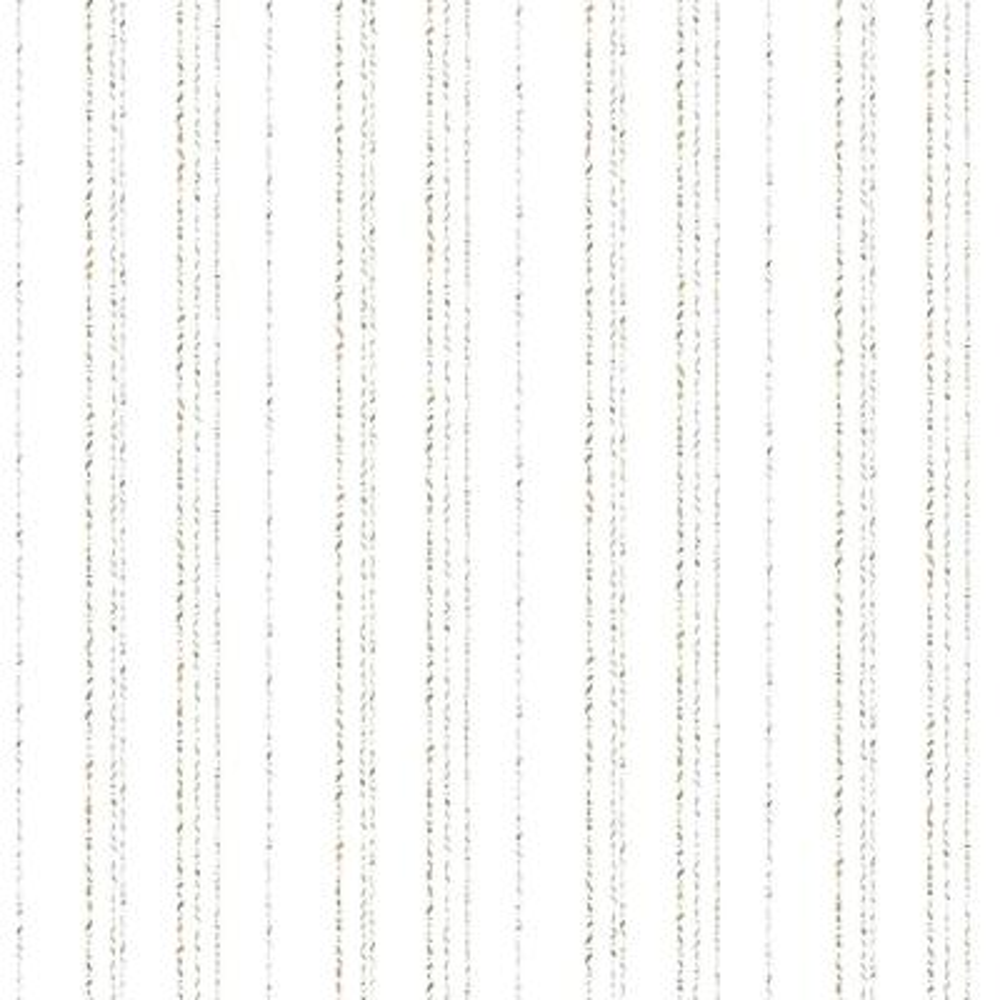 56 sq. ft. Dotty Stripe Wallpaper