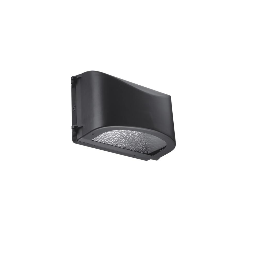 Metal Halide Lights Home Depot: Lithonia Lighting 1-Light Metal Halide Dark Bronze Wall