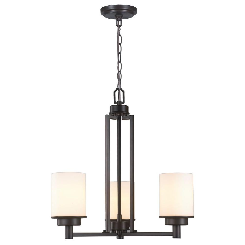 World imports 3 light oil rubbed bronze chandelier with white world imports 3 light oil rubbed bronze chandelier with white frosted glass shade mozeypictures Image collections