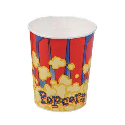 32 oz. Movie Theater Popcorn Bucket (100-Count)