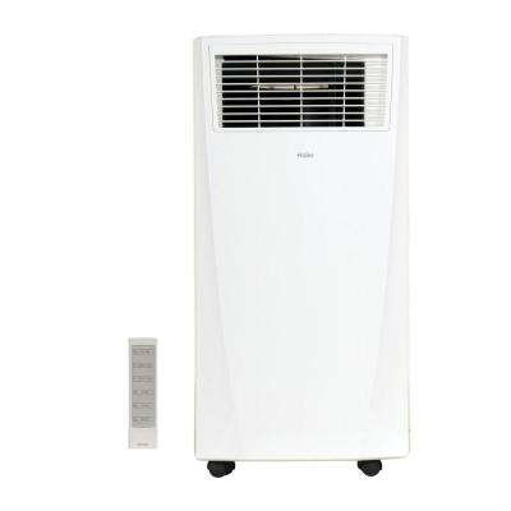 10,000 BTU Portable Air Conditioner with Dehumidifier
