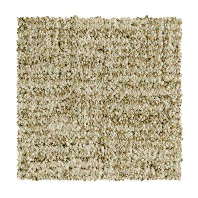 8 in. x 8 in. Pattern Carpet Sample - Corry Sound - Color Verona