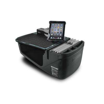 Efficiency FileMaster Urban Camouflage Car Desk with Tablet Mount