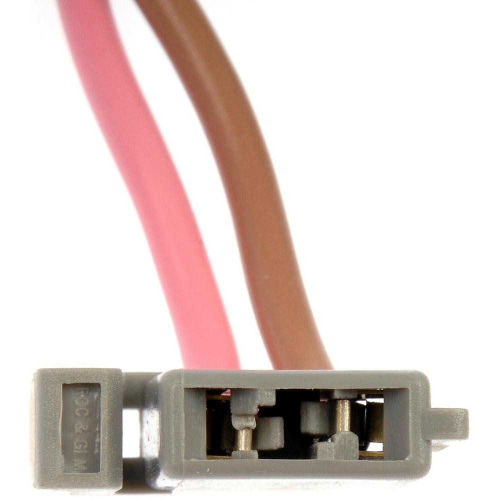 Conduct-e Electrical Harness - 2-Wire Compressor on