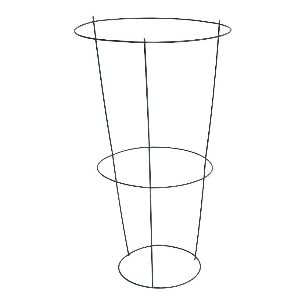 Glamos Wire Products 12 in. x 21 in. Patio Container Support Earthtone (25-Pack)