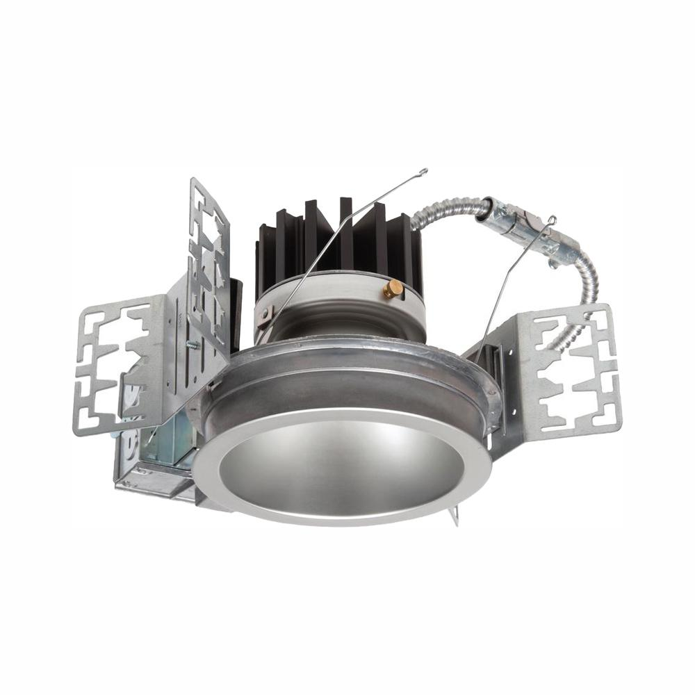 Portfolio Ld6b 6 In Integrated Led Recessed Ceiling Light Fixture Module Kit At 4000k Cool White