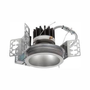 Portfolio Ld6b 6 In Integrated Led Recessed Ceiling Light Fixture Module Kit At 4000k Cool White Eu6b10208040 The Home Depot