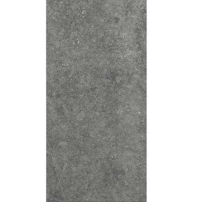 Albany Light Gray Matte 24 in. x 48 in. Color Body Porcelain Floor and Wall Tile (15.5 sq. ft. / case)