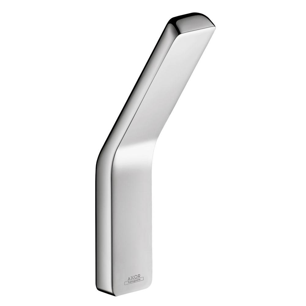 Axor Universal Single Robe Hook in Chrome