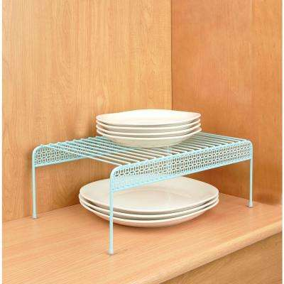 Laura Ashley Blue Large Helper Shelf