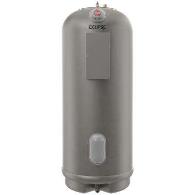 Commercial Marathon Eclipse Light-Duty 105 Gal. 208-Volt 12 kW Field Convertible Non Metallic Electric Water Heater