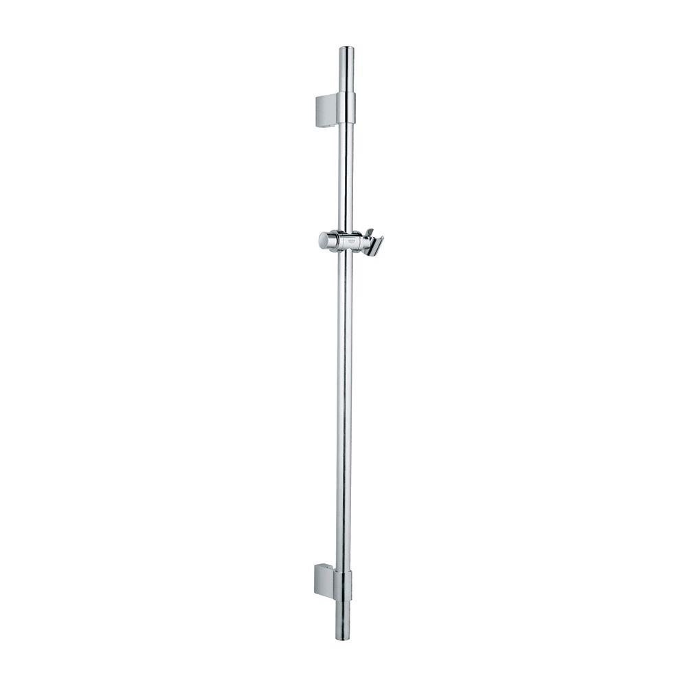 Grohe rainshower 36 in shower bar in starlight chrome 28819001 shower bar in starlight chrome mozeypictures Choice Image