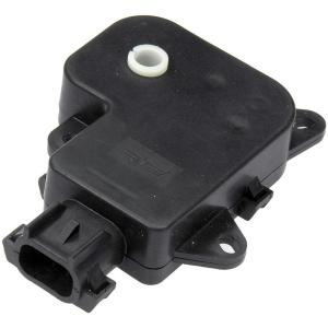 Oe Solutions Hvac Air Door Actuator 1999 2004 Jeep Grand Cherokee 4 0l 4 7l 604 001 The Home Depot