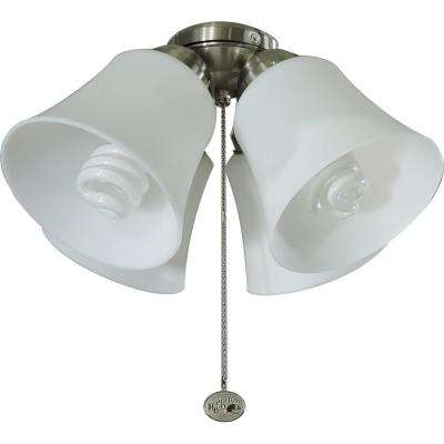 2 year warranty hampton bay the home depot williamson led ceiling fan light kit aloadofball Image collections