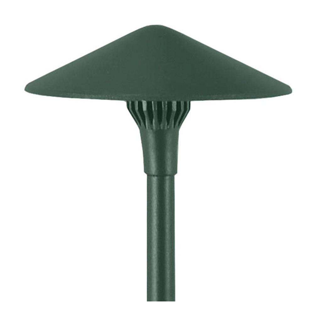 Centennial 1-Light Outdoor LED Hunter Textured Area Light