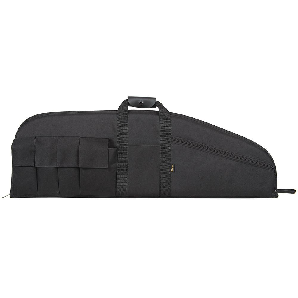 Allen Tactical 46 In Tactical Gun Case With 6 Pockets