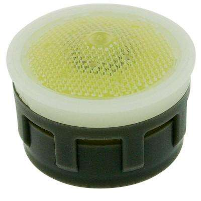 2.2 GPM Regular-Size PCA Aerator Insert with Washers
