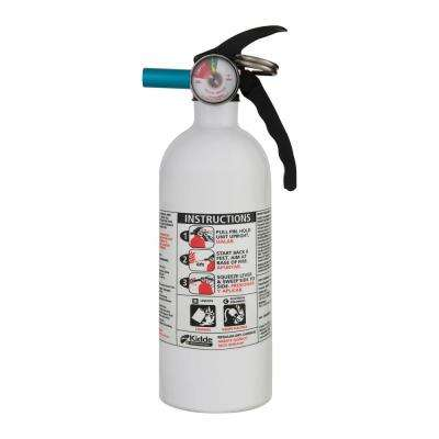 5-B:C Automotive Dry Powder Fire Extinguisher