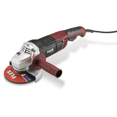 13 Amp 6 in. Corded Angle Grinder