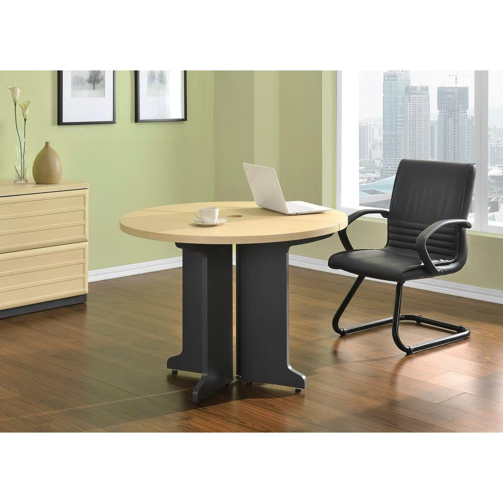 altra furniture pursuit and gray desk 9326096