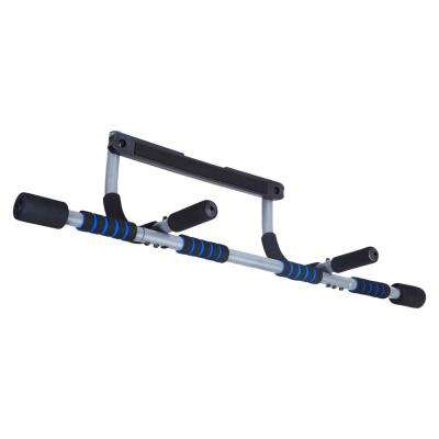 Multi-Purpose Pull-Up Bar
