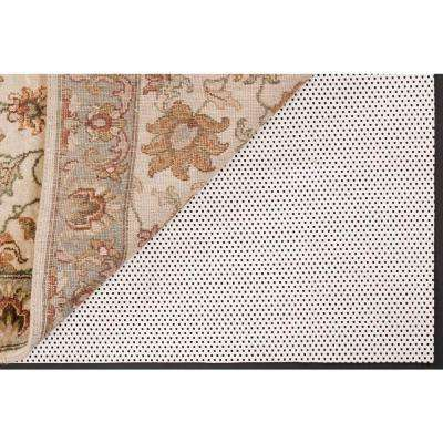 Sturdy 8 ft. Square Rug Pad
