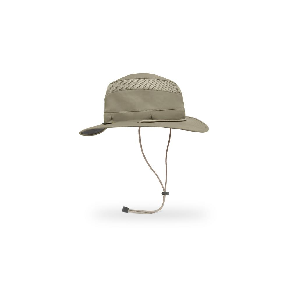 7203c2882dd Sunday Afternoons Unisex Medium Sand Charter Escape Wide Brim Hat ...