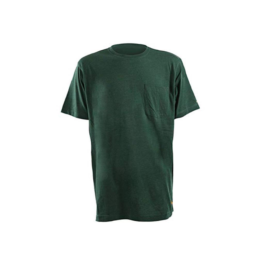 062d03604547 Men's 3 XL Tall Pine Cotton and Polyester Light-Weight Performance T-Shirt