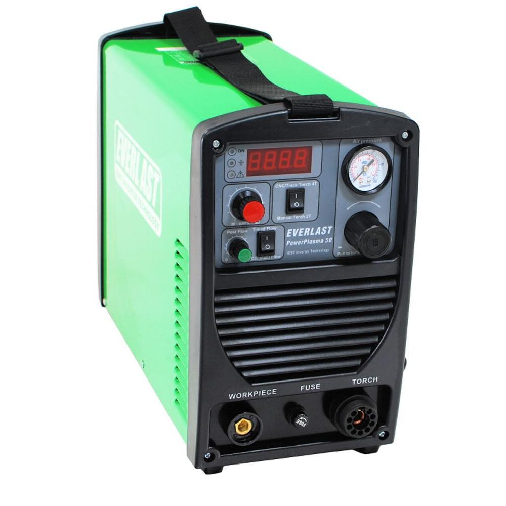Everlast PowerPlasma 50 Plasma Cutter