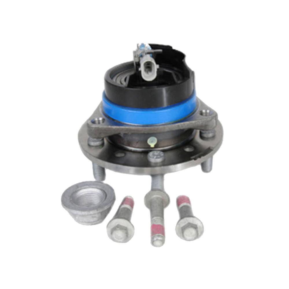 Wheel Bearing and Hub Assembly - Front