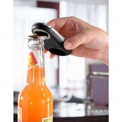 Screw Top and Crown Top Bottle Opener
