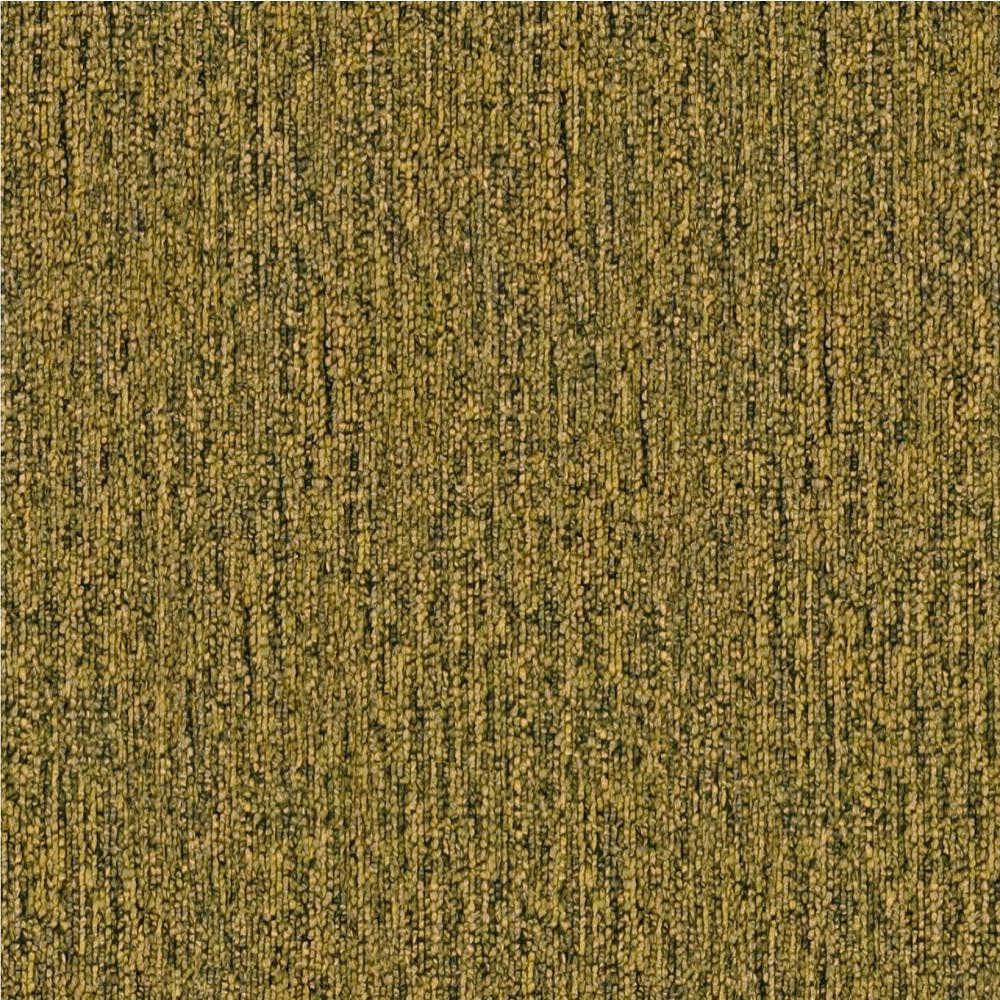 Beaulieu Carpet Sample - Key Player 20 - In Color Yellow ...
