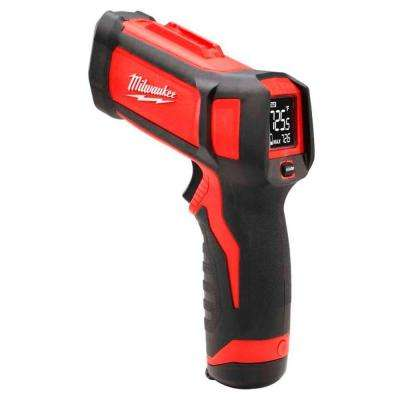 Laser Temp Gun Infrared Thermometer