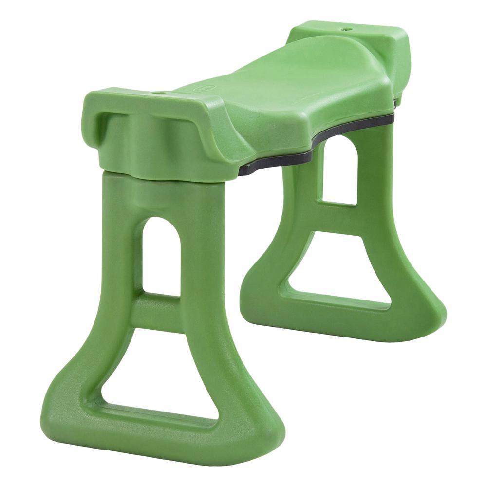 Vertex Garden Rocker Comfort Kneeler Bench