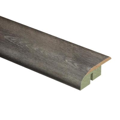 Crestwood Gray Oak/Dowden 1/2 in. Thick x 1-3/4 in. Wide x 72 in. Length Laminate Multi-Purpose Reducer Molding