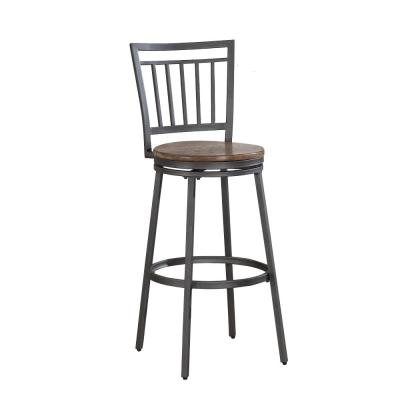 Superb American Woodcrafters Bar Stools Kitchen Dining Room Creativecarmelina Interior Chair Design Creativecarmelinacom