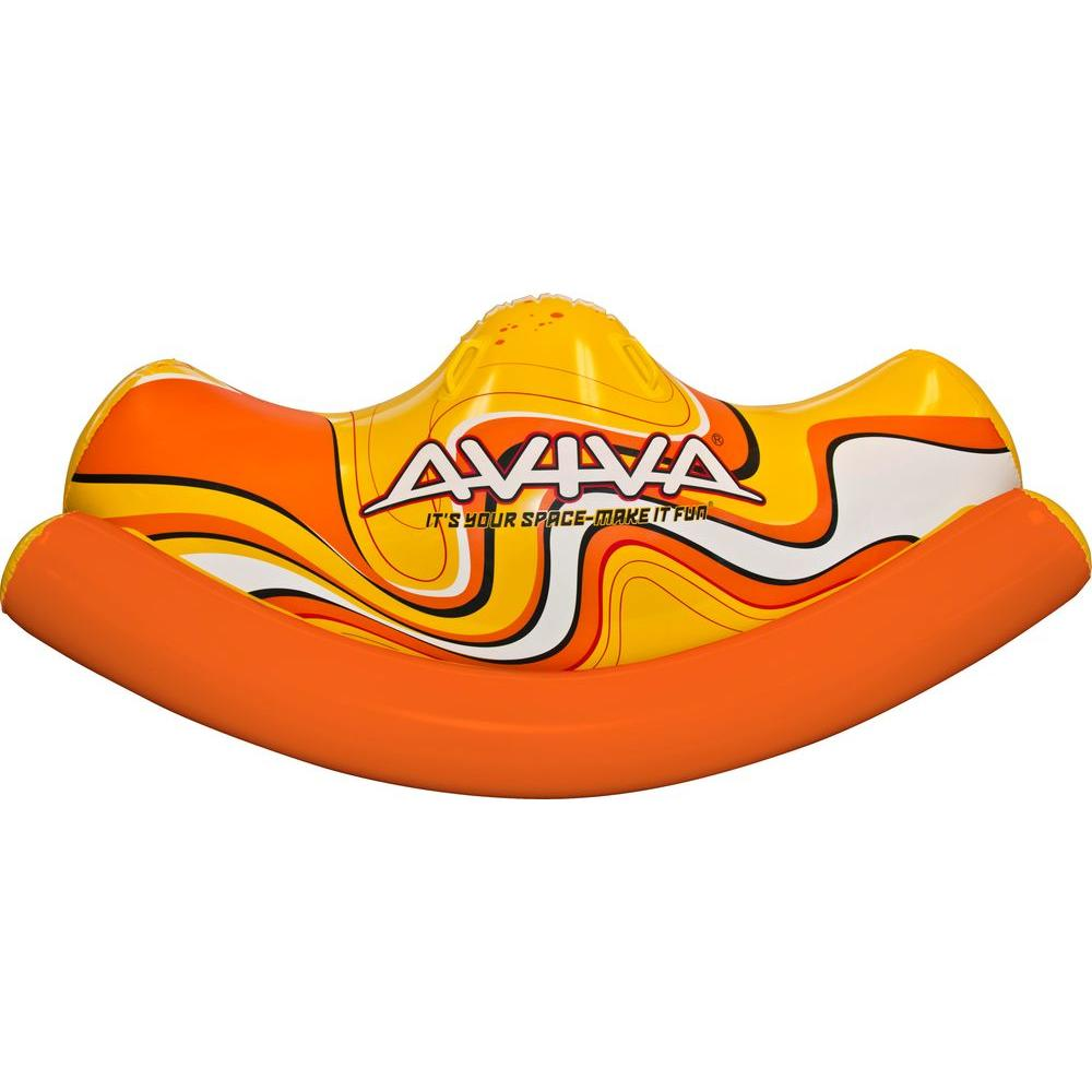 Water Totter Pool Toy