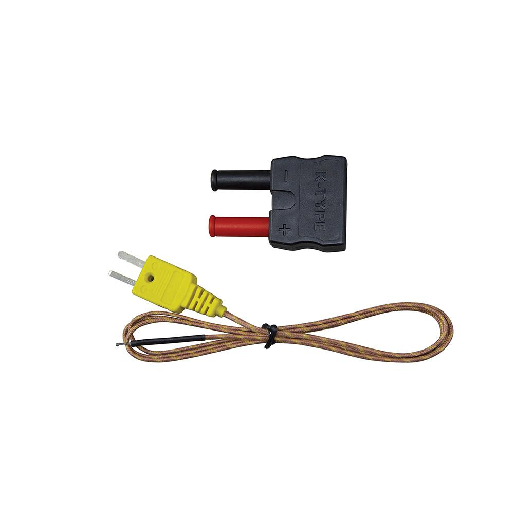 Klein Tools K-Type High Temperature Thermocouple-69142 - The Home Depot
